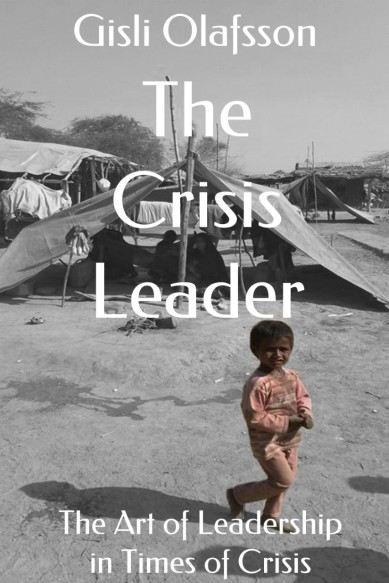 the crisis leader